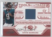 David Garrard /99