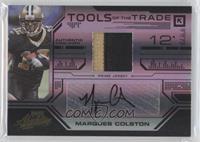 Marques Colston /10