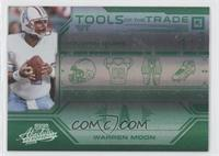 Warren Moon /25