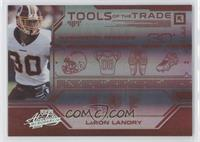 LaRon Landry /100