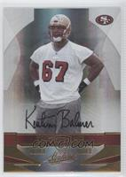 Kentwan Balmer /99
