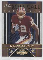 Malcolm Kelly /25