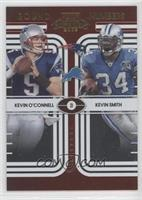 Kevin O'Connell, Kevin Smith /500