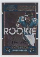 Brian Witherspoon /150