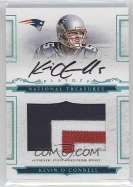 2008 Playoff National Treasures [???] #115 - Kevin O'Connell /5