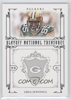Greg Jennings /99