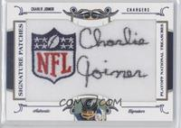 Charlie Joiner /5
