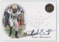 Earl Bennett /99