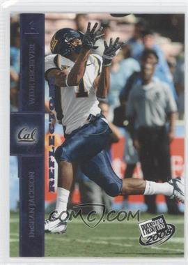 2008 Press Pass [???] #33 - DeSean Jackson