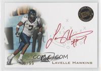 Lavelle Hawkins /99