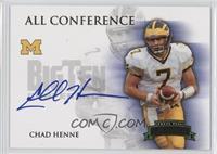 Chad Henne /150