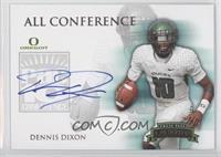 Dennis Dixon /245