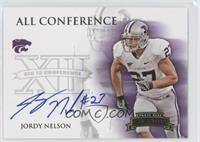 Jordy Nelson /400