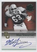 Mike Singletary /9