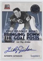 Lee Roy Jordan /199