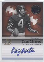 Craig Morton /144