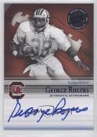 George Rogers /75