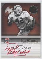 Pat Watkins /150