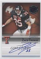 Zach Thomas /75