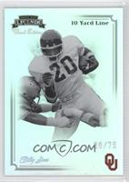Billy Sims /75