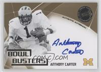 Anthony Carter /150