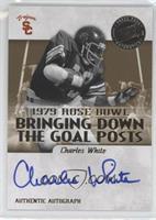 Charles White /150