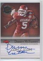 Darren McFadden /225