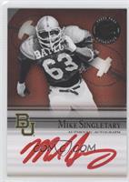 Mike Singletary /25