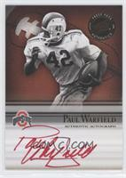Paul Warfield /150