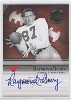 Raymond Berry /95