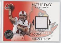 Brian Brohm