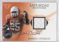 Jamaal Charles