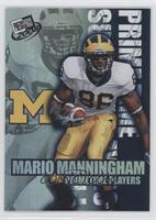 Mario Manningham