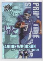 Andre Woodson