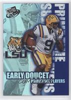 Early Doucet