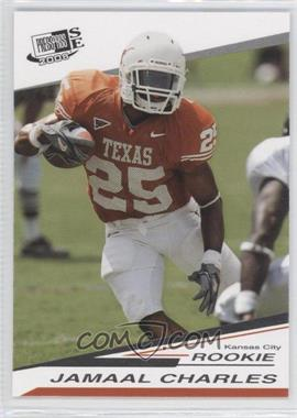 2008 Press Pass SE [???] #14 - Jamaal Charles