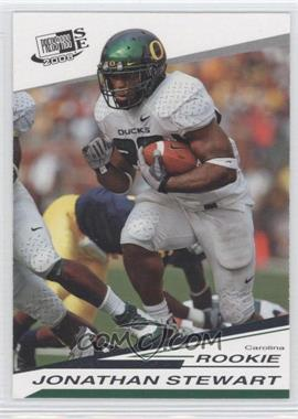 2008 Press Pass SE [???] #25 - Jonathan Stewart
