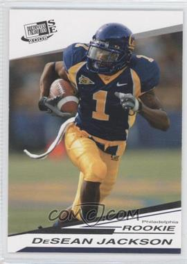 2008 Press Pass SE [???] #33 - DeSean Jackson