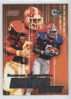 2008 Press Pass SE [???] #II-25 - Rashard Mendenhall