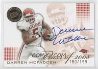 Darren McFadden /199