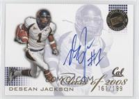 DeSean Jackson /199