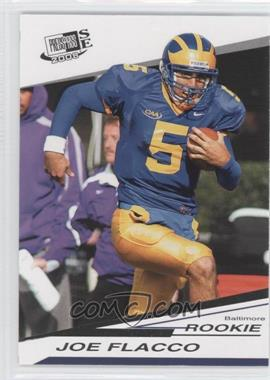 2008 Press Pass SE #10 - Joe Flacco