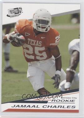 2008 Press Pass SE #14 - Jamaal Charles