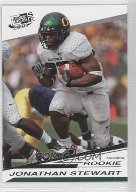 2008 Press Pass SE #25 - Jonathan Stewart