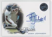 Josh Johnson /50