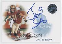 Jamie Silva /50