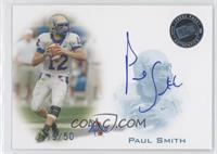 Paul Smith /50