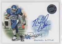 Rafael Little /50