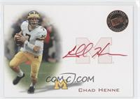 Chad Henne