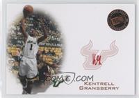 Kentrell Gransberry